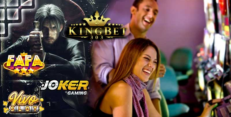 Daftar Slot Joker Gaming Terbaru Dan Teraman